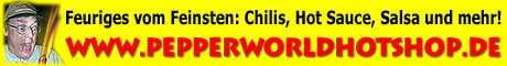 Pepperworld Chili Shop